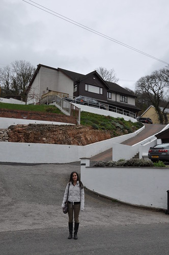 Gofannon Bach in Abergele