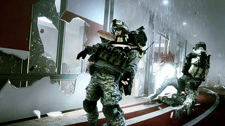 Battlefield 3 - Close Quarters - Ziba Tower 6