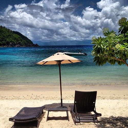 Tugawe Cove, Caramoan, Camarines Sur