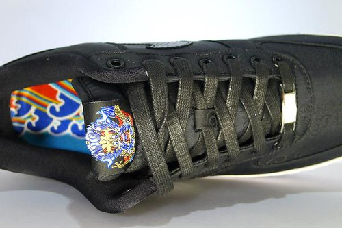 NIKE AF1 YEAR OF THE DRAGON