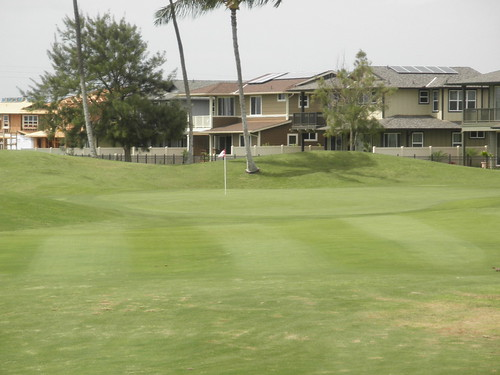 Hawaii Prince Golf Club 222