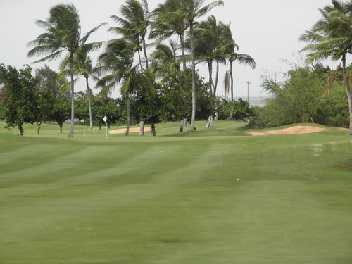Hawaii Prince Golf Club 305