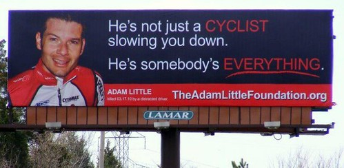 Adam Little Billboard