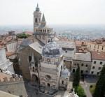 Le fonti (immagini di Bergamo)