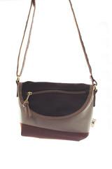 hobo bag(0.0), leather(0.0), bag(1.0), shoulder bag(1.0), brown(1.0), handbag(1.0),