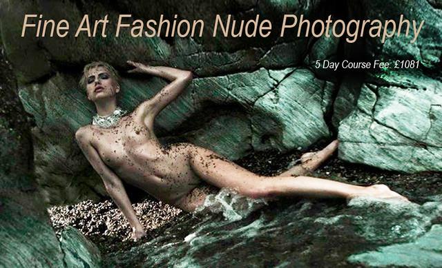 Fine Art Fashion Nude Photography Courses. Free Fashion Photography Courses