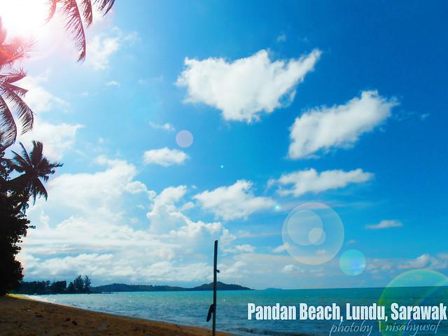 Lundu Malaysia  city photos gallery : pandan beach, lundu, sarawak, Malaysia   Flickr Photo Sharing!