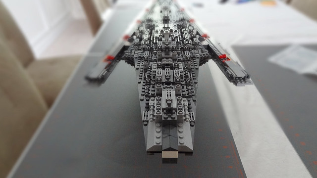UCS: Super Star Destroyer