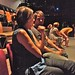 Caroline Crumpacker / Ana Bozicevic / Hannah Zeavin / Melanie La Rosa 9/13/11 Photos by Barbara Henning