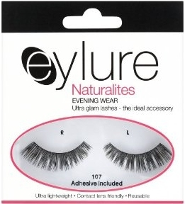 Eylure fake Eyelashes 107