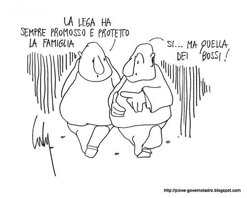 La Lega e la famiglia by Livio Bonino
