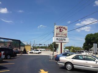 Yoder's Restaurant Sarasota
