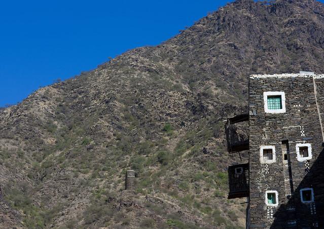 Rijal Alma old village Saudi Arabia | Flickr - Photo Sharing!alma village