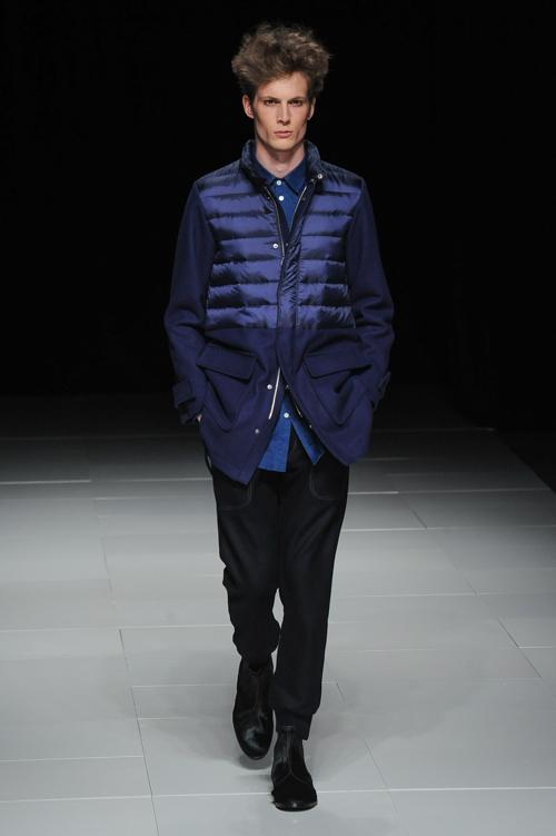 FW14 Tokyo DISCOVERED026_Felix Gesnouin(Fashion Press)