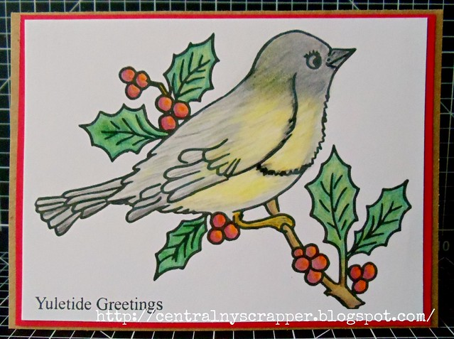April 2014 Holiday Card