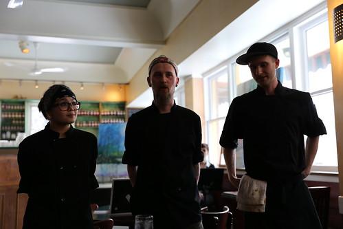 Mirepoix Trio
