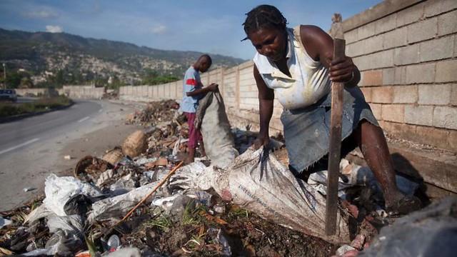 Haiti Recycling Center-1