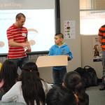 Team NEO Outreach Spring 2014