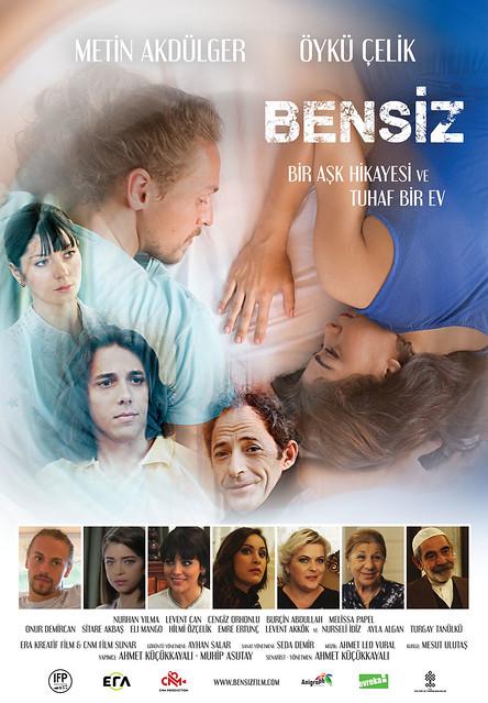 Bensiz (2014)