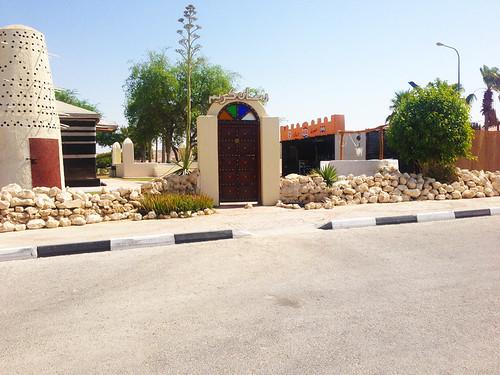 Ramadan Tent (1)