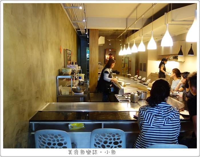 【台北中山】葫蘆小郭鐵板燒/捷運行天宮站 @魚樂分享誌