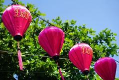 Pink. #hoian #vietnam #travel
