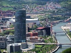 Bilbao, May 2016
