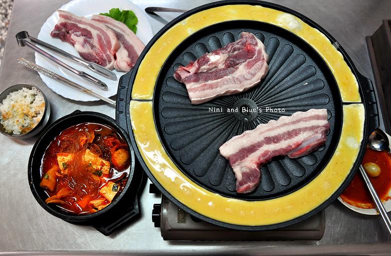 台中霧峰韓式料理美食瑪希噠韓式小吃平價13