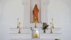 2016-S727 Arzachena - Chiesa di Santa Lucia