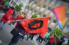 Manifestation du 24 mai 2016