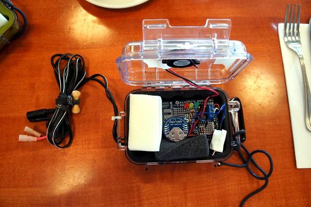 rcfisher Skycam Controller