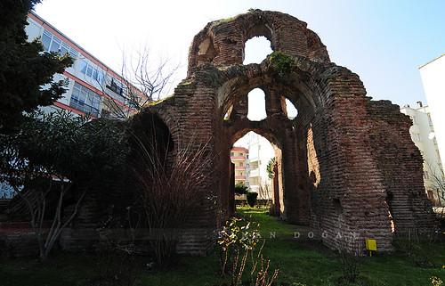 Kara Kilise