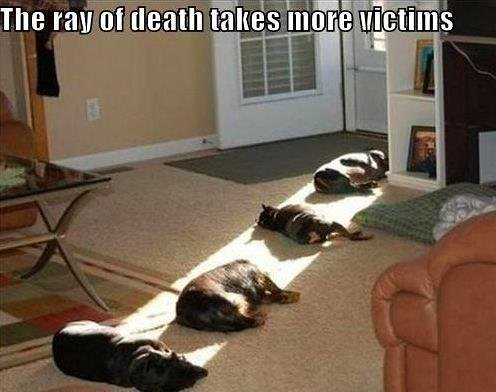 deathray