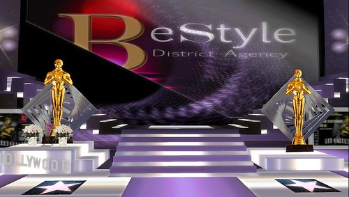 Oscars! BeStyle presents!
