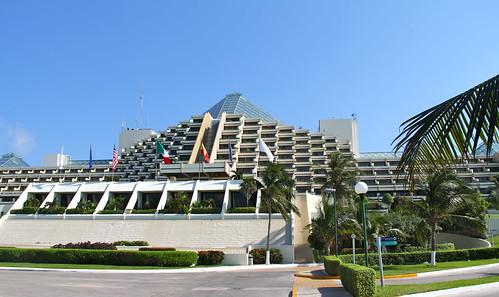 Hotel Gran Melia Cancun