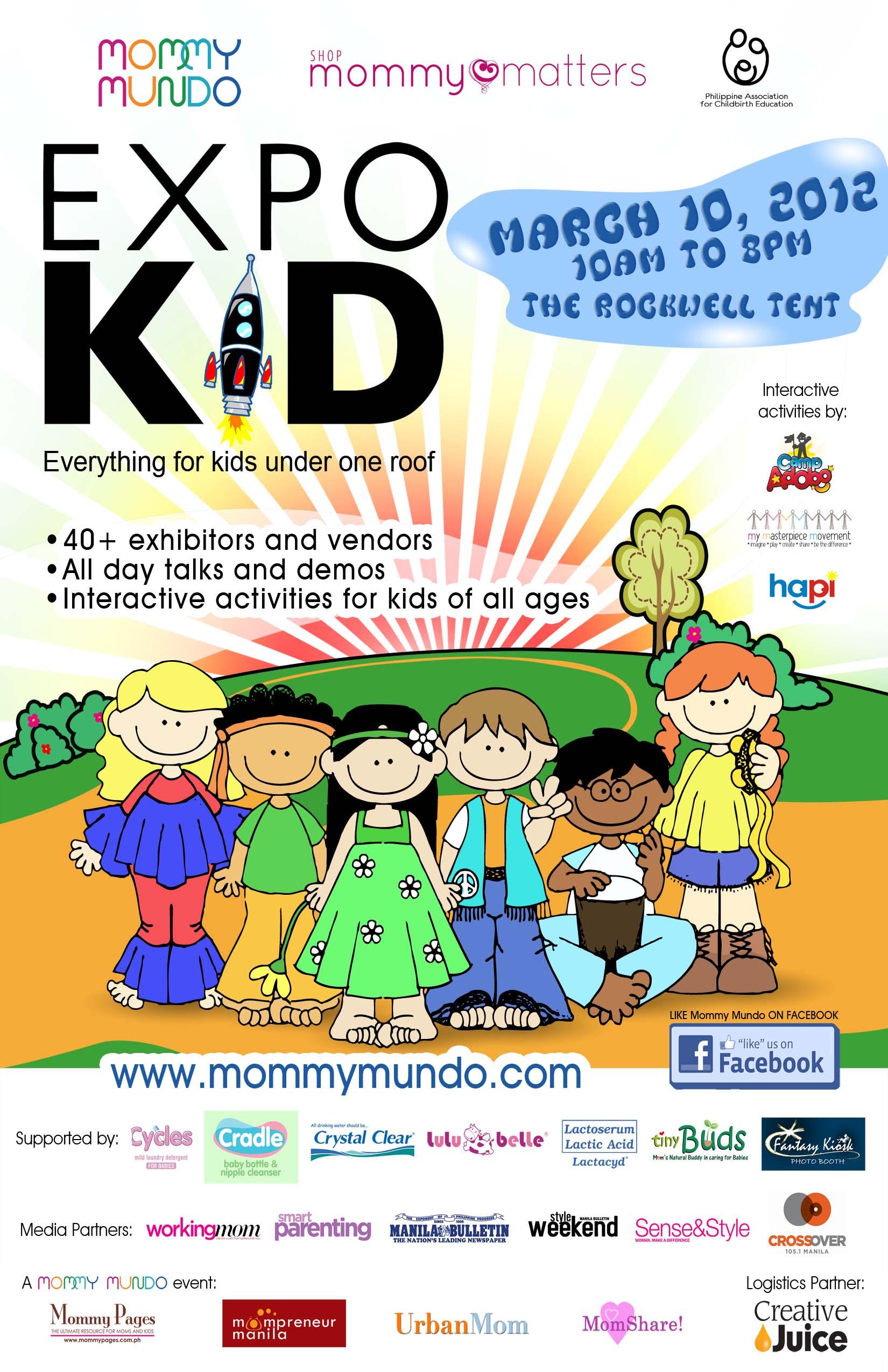 Expo Kid 4