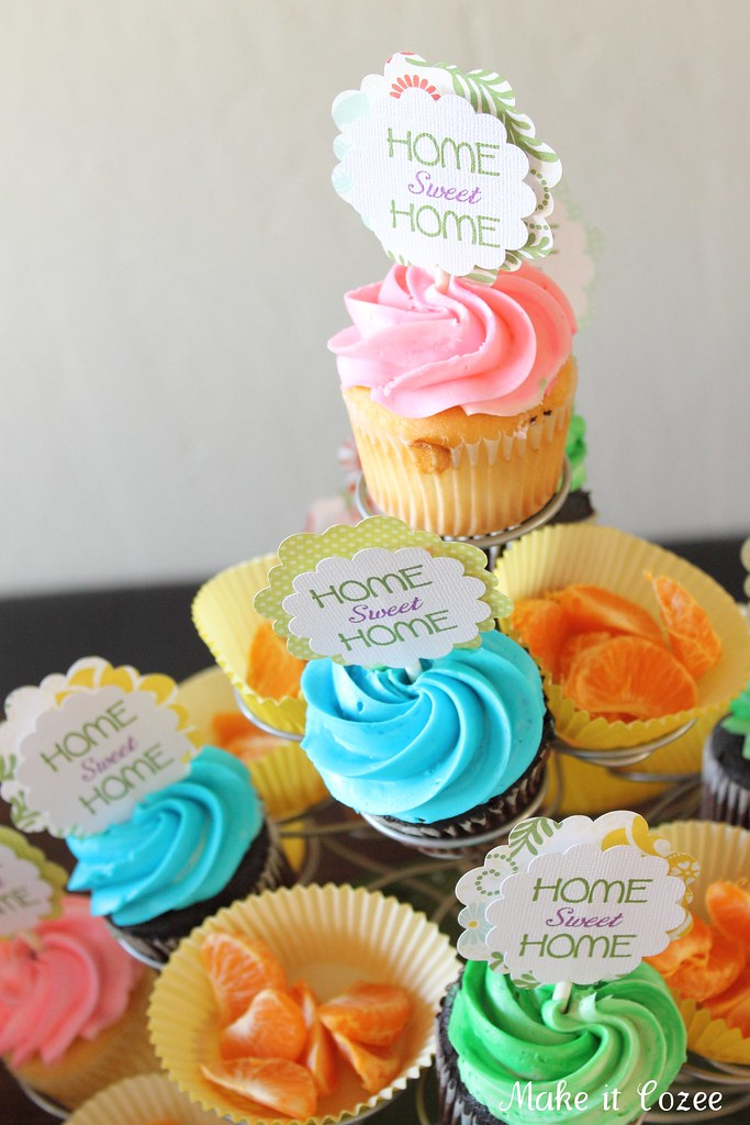 Make It Cozee Housewarming Party Ideas Pin And Do It