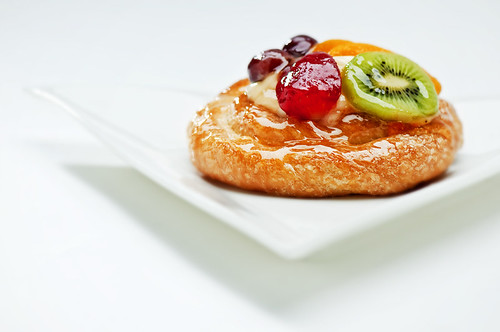 Fruit Danish by petetaylor