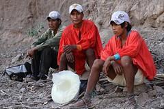 Češi v Mexiku už potkali Tarahumary. Start se blíží
