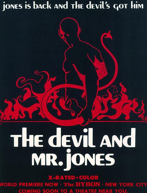 DevilMrJonesa