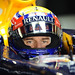 Formula One Testing by Patrik Lundin Photography
