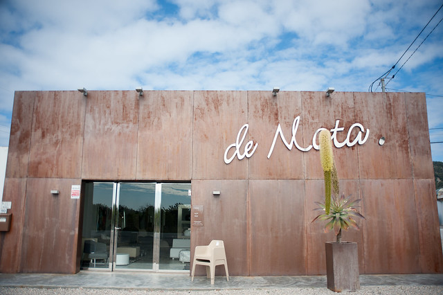 de mota, Ibiza furniture design & showroom