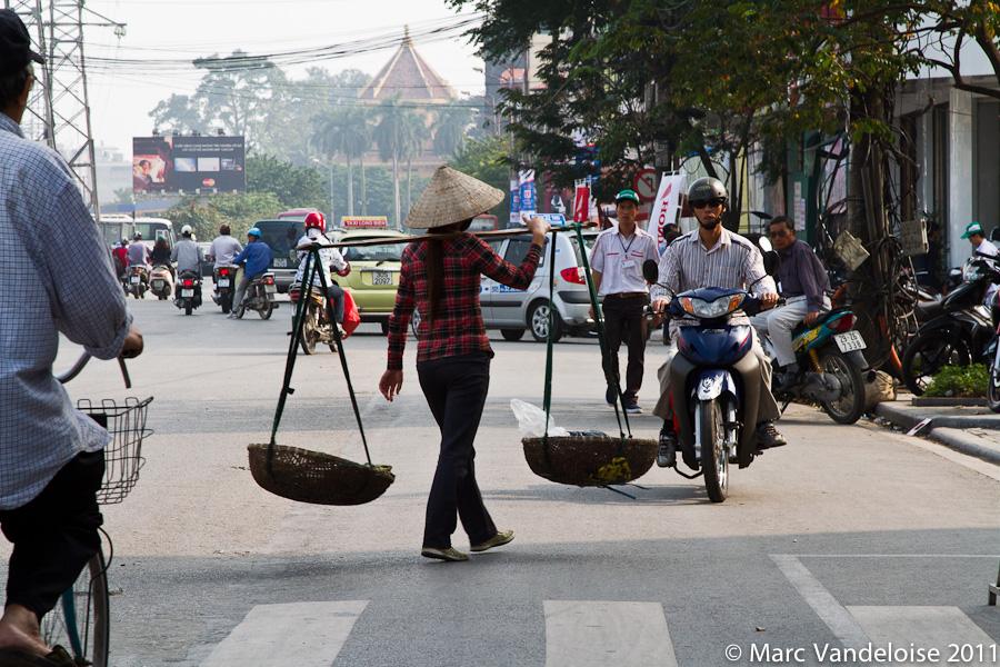 Vietnam Cambodge 2011