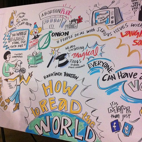 #keynotunde Ogilvy Notes by @imagethink