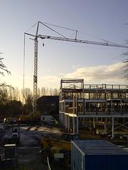 building materials cost