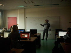 ateliers pratique des réseaux sociaux