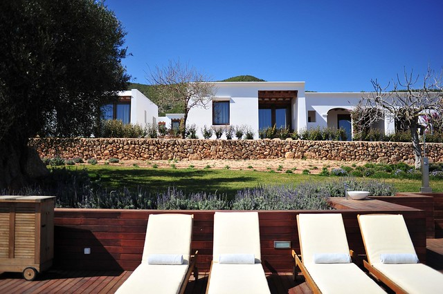 Es Trull de Can Palau, Ibiza hotel