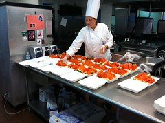 Campus Kitchens Project at Atlantic City