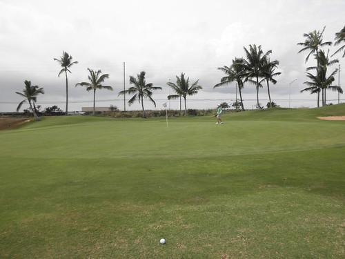 Hawaii Prince Golf Club 199