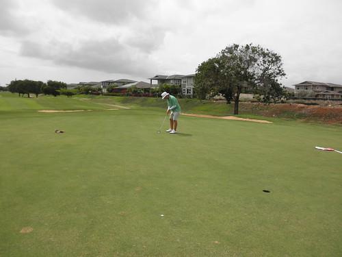 Hawaii Prince Golf Club 270